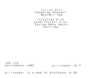 Modifica Wii [Guida all'installazione] Captur11