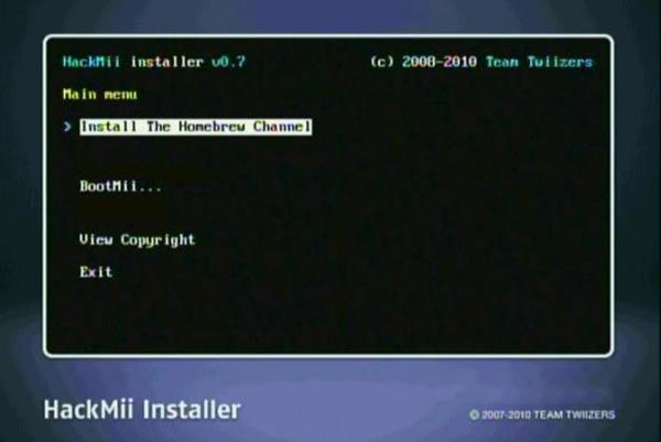 Modifica Wii [Guida all'installazione] Hack-m11