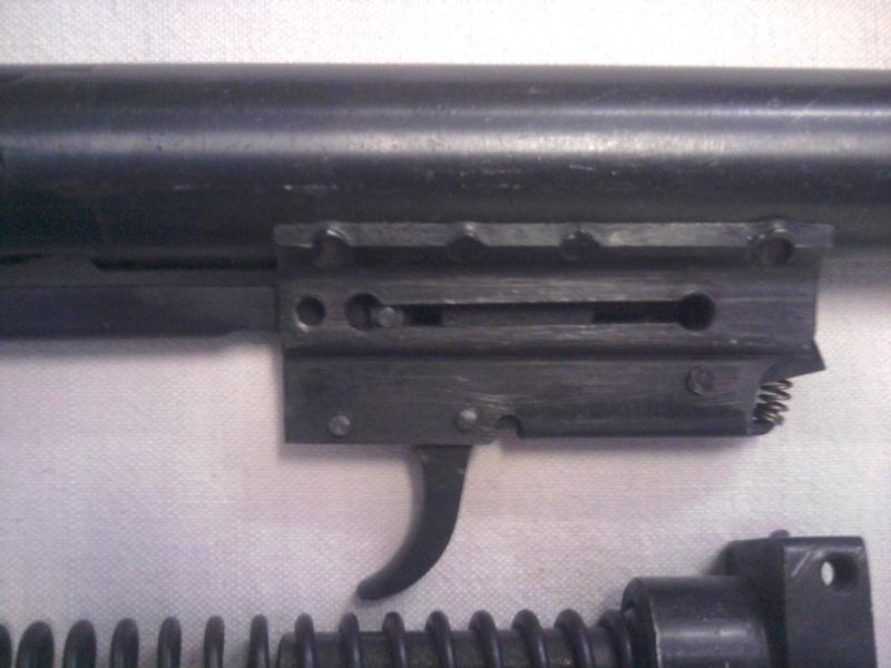 qu'est ce que ce pistolet ? Pisto311