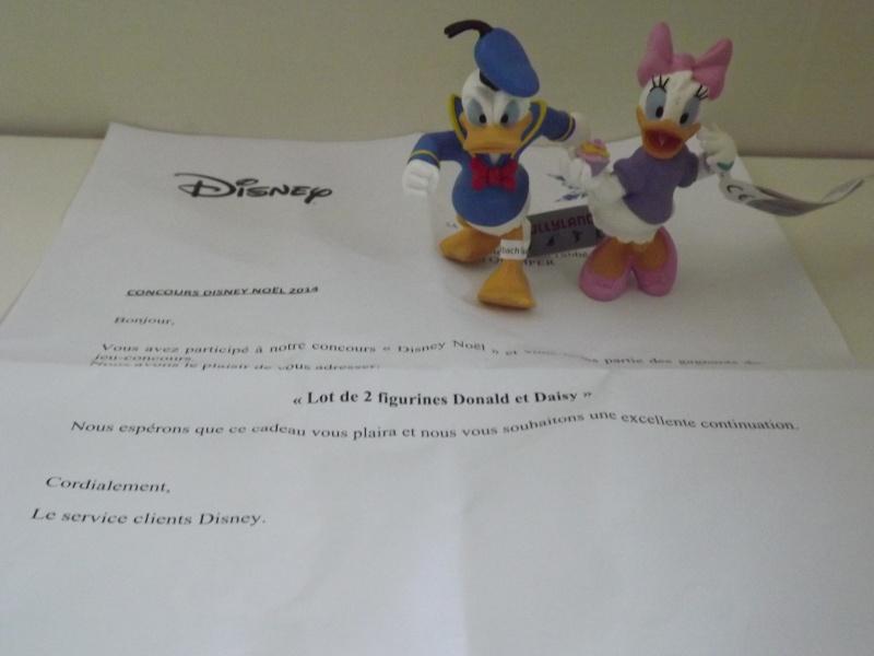 Grand jeu concours Disney de Noël  - Page 4 Dscf5114