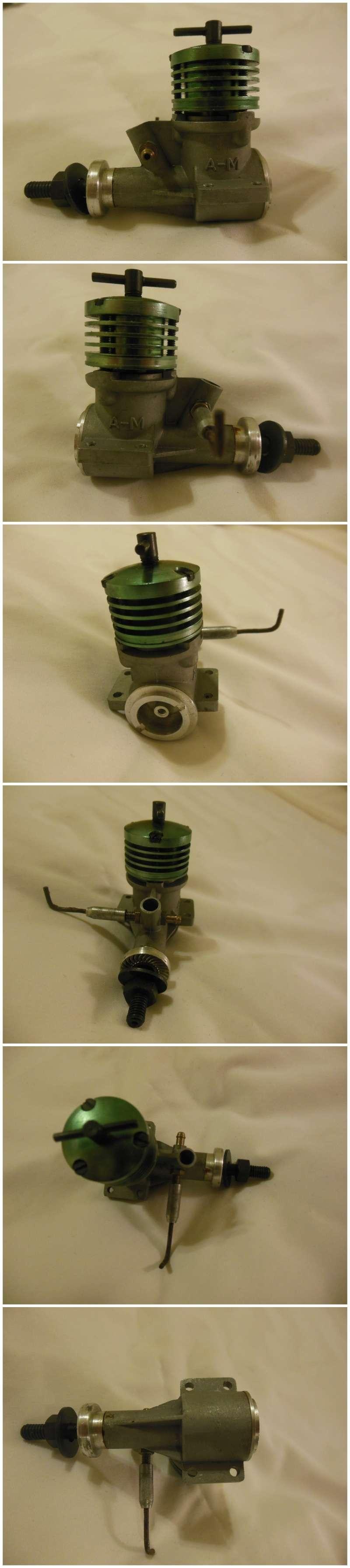AM10 diesel Am10_d10