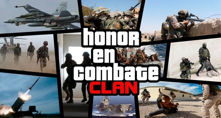 CLAN HONOR EN COMBATE