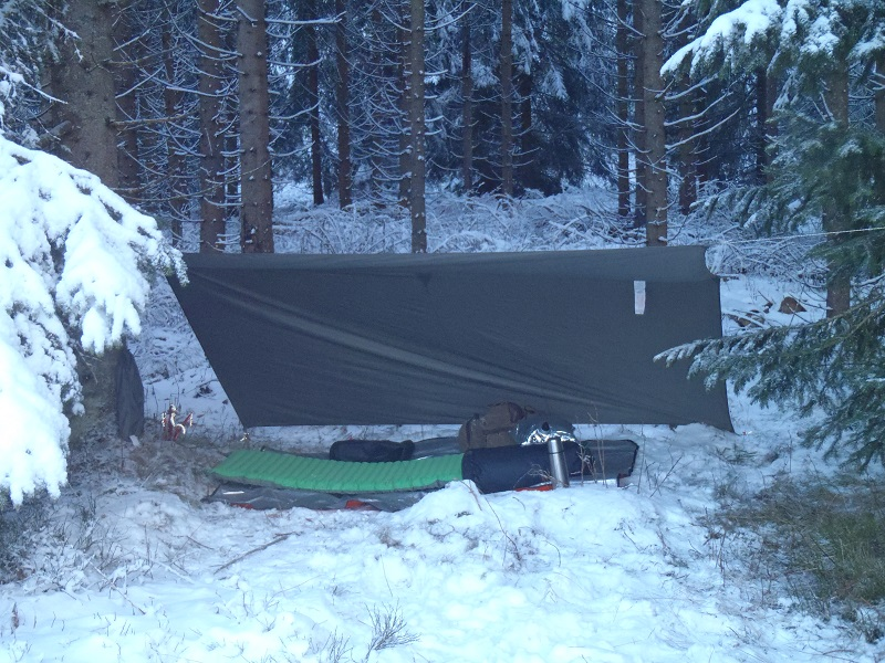 Stage Base de la survie Grand froid du 17 et 18 janvier 2015 P1172711