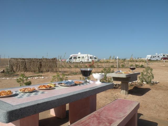 Camping BAKANOU à Tifnit (Zone 9) 50_apy10