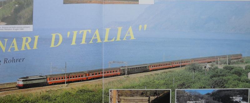 """020 - Dicembre 2011 - Il Rapido 994 """"Aurora"""" - Pagina 2 Dsc04111"""