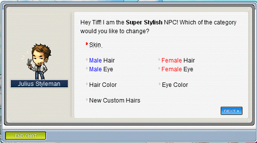 New players guide Hair10