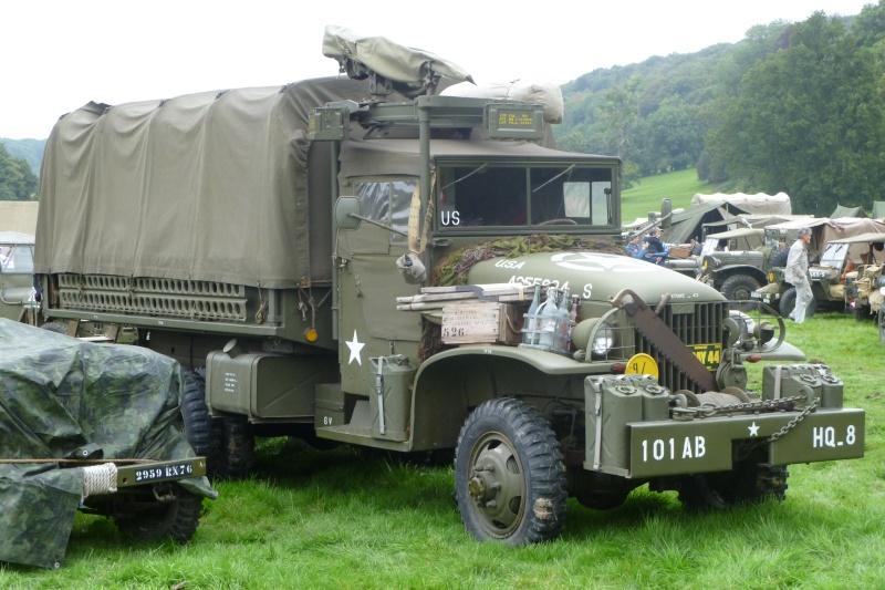 Ancien camions de l'armée ? - Page 2 25310