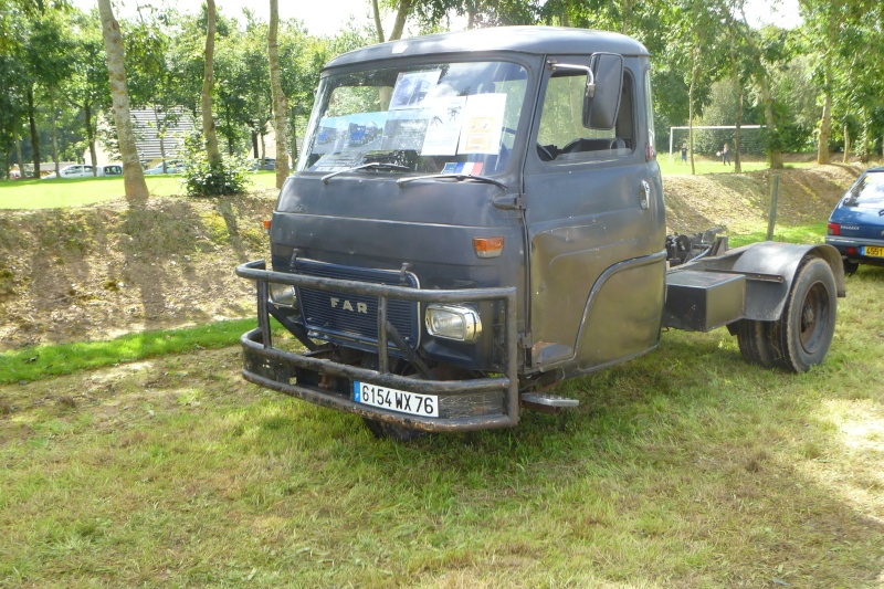 Utilitaires et poids-lourds  non Citroën ... - Page 16 31410