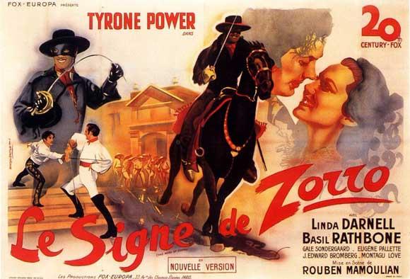 Commentaires pour GIRODELLE ET LE RENARD (Zorro 1940) Signe_11