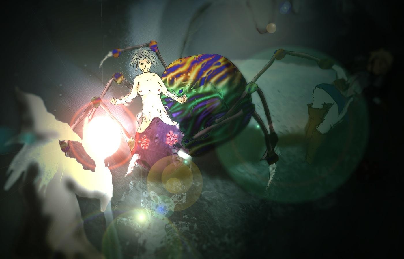 Galerie G.M 05 Arachn11