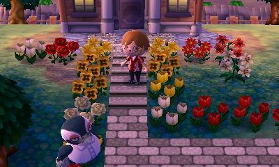 Animal Crossing New Leaf Hni_0011