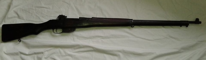 Ross M1910 MKIII  10928110