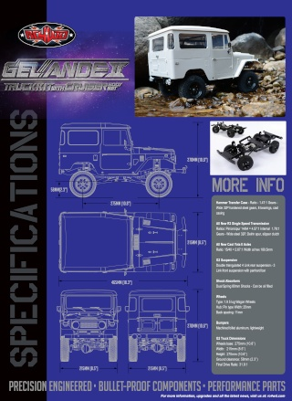 New Dodge M37 Power Wagon Pick-Up 1/10 SG. - Page 4 Fj40_w10
