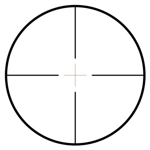 lunette Vector optic Sniper Ryticu10