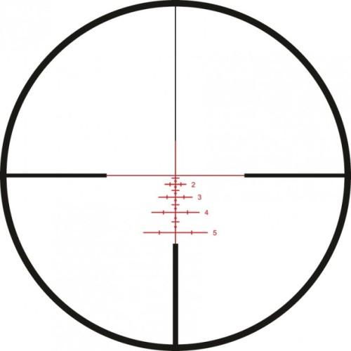 lunette Vector optic Sniper Ryticu11