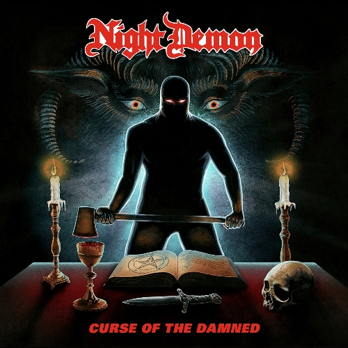 Night Demon - Curse Of The Damned (2015) Album Review Curse_10