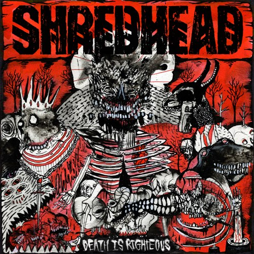 Shredhead - Death Is Righteous (2015) Album Review Death_10