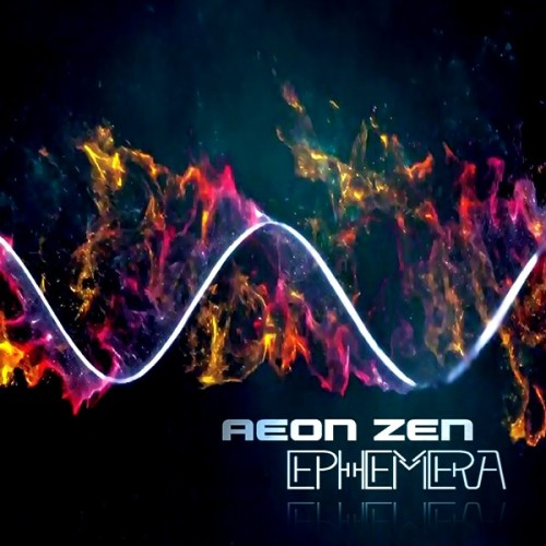 Aeon Zen - Ephemera (2014) Album Review Epheme10