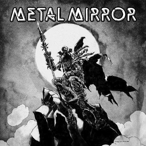 Metal Mirror - III (2014) Album Review Iii_co10