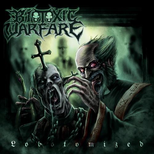 Biotoxic Warfare - Lobotomized (2015) Album Review Loboto10
