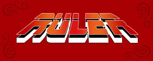 Ruler - Rise To Power (2013) Album Review Logo11
