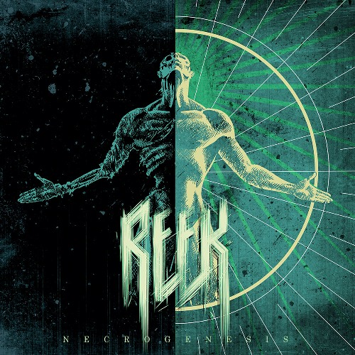 Reek - Necrogenesis (2014) Album Review Necrog10