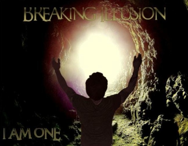 Breaking Illusion - I Am One (Single 2015) Review Origin10
