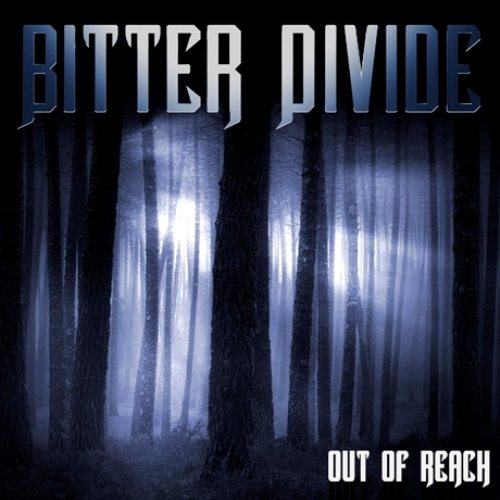 Bitter Divide - Out Of Reach (2014) Album Review Out_of10