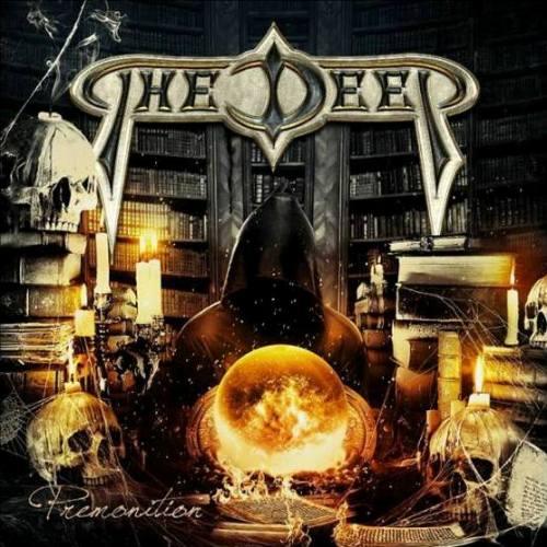 The Deep - Premonition (2015) Album Review Premon10