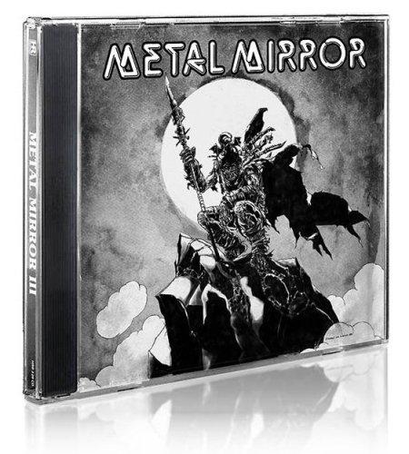 Metal Mirror - III (2014) Album Review Promo_18