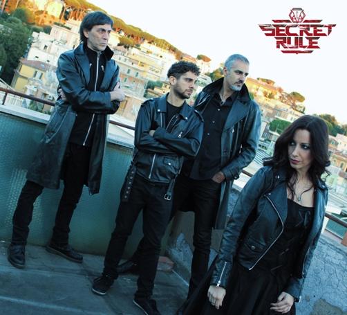 Secret Rule - Transposed Emotions (2015) Album Review Promo_24