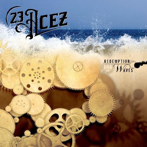 23 Acez - Redemption Waves (2015) Album Review Redemp10