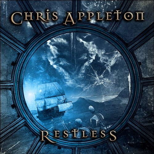 Chris Appleton - Restless (2015) Album Review Restle10