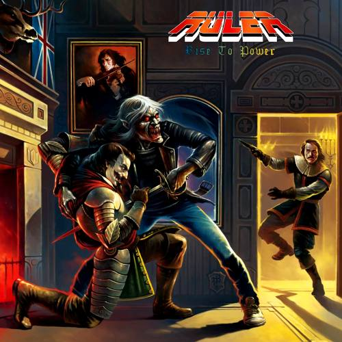 Ruler - Rise To Power (2013) Album Review Rise_t11