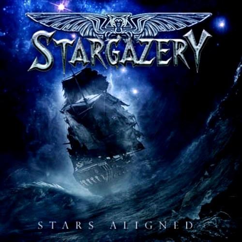 Stargazery - Stars Aligned (2015) Album Review Stars_10