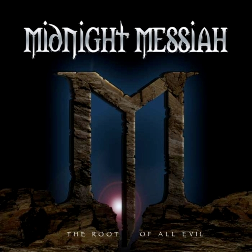 Midnight Messiah - The Root Of All Evil (2013) Album Review The_ro10