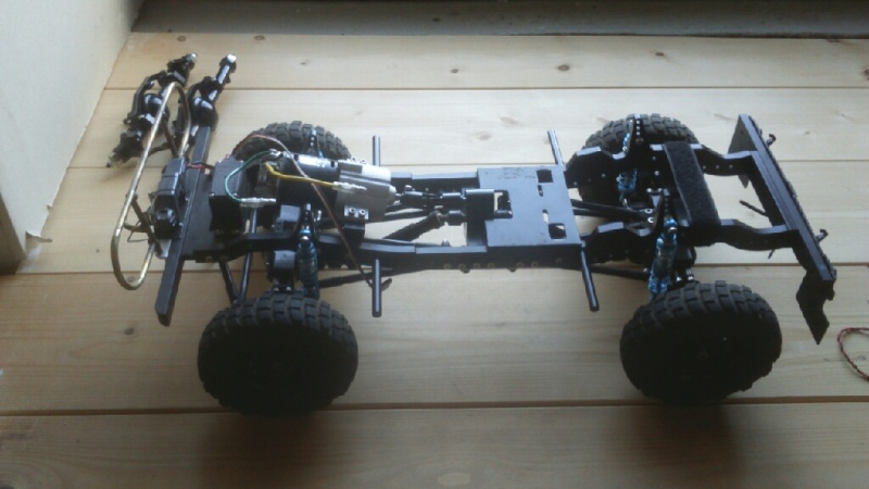 Jeep Willys 1/6 Mms_im12