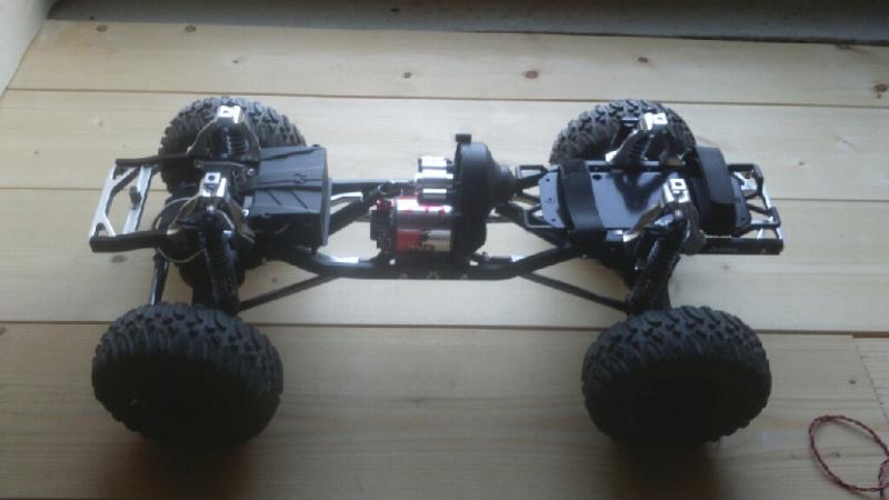 Jeep Willys 1/6 Mms_im13
