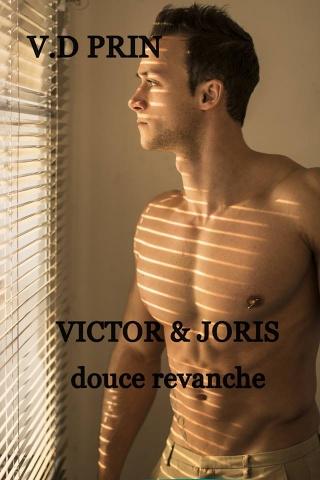 Victor & Joris: Douce revanche de V.D Prin 10884410
