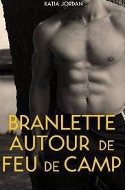 Branlette Autour Du Feu De Camp - Katia Jordan  51ut-n10