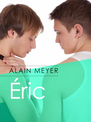 MEYER Alain - Éric 97910211