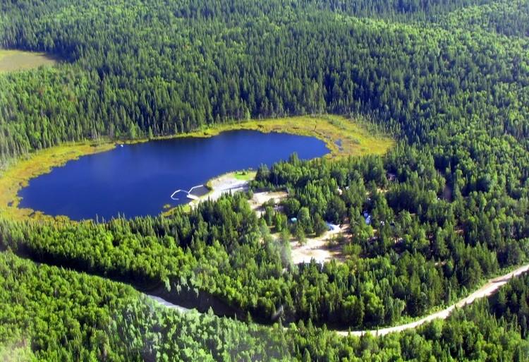 ABITIBI-TEMISCAMINGUE camping Amis de la Nature 32307310