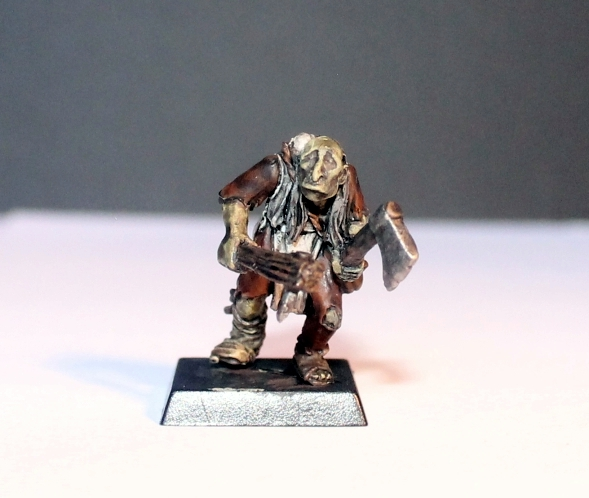undead - MasterSpark's Undead warband Dreg111