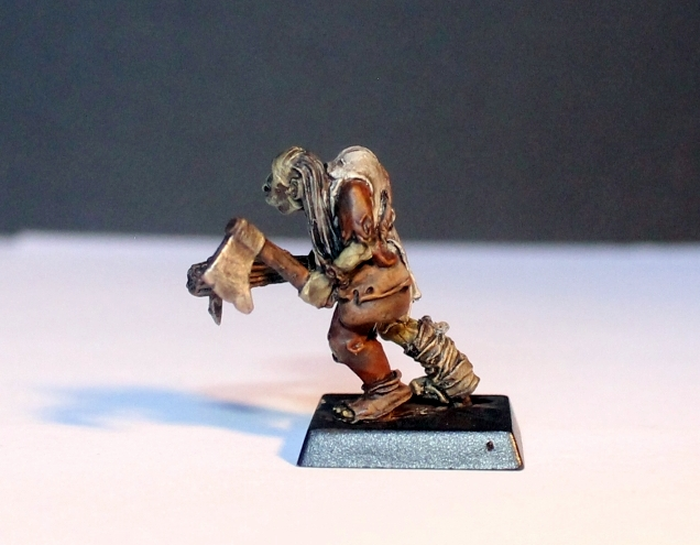 undead - MasterSpark's Undead warband Dreg211