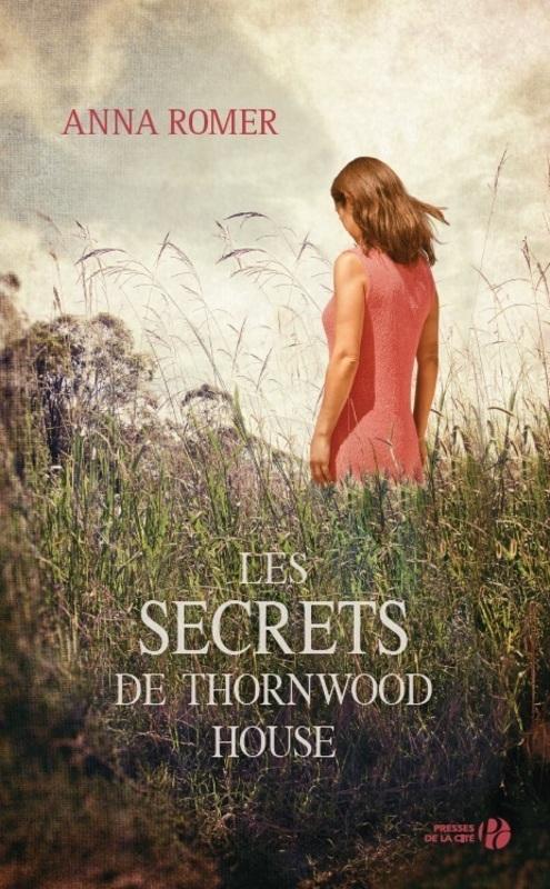 ROMER Anna - Les Secrets de Thornwood House  97822510