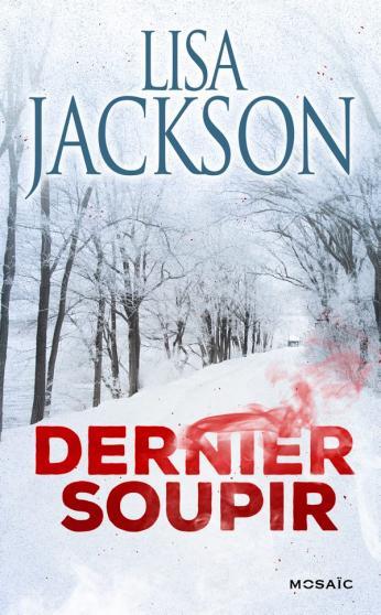 JACKSON Lisa - Dernier soupir 97822812