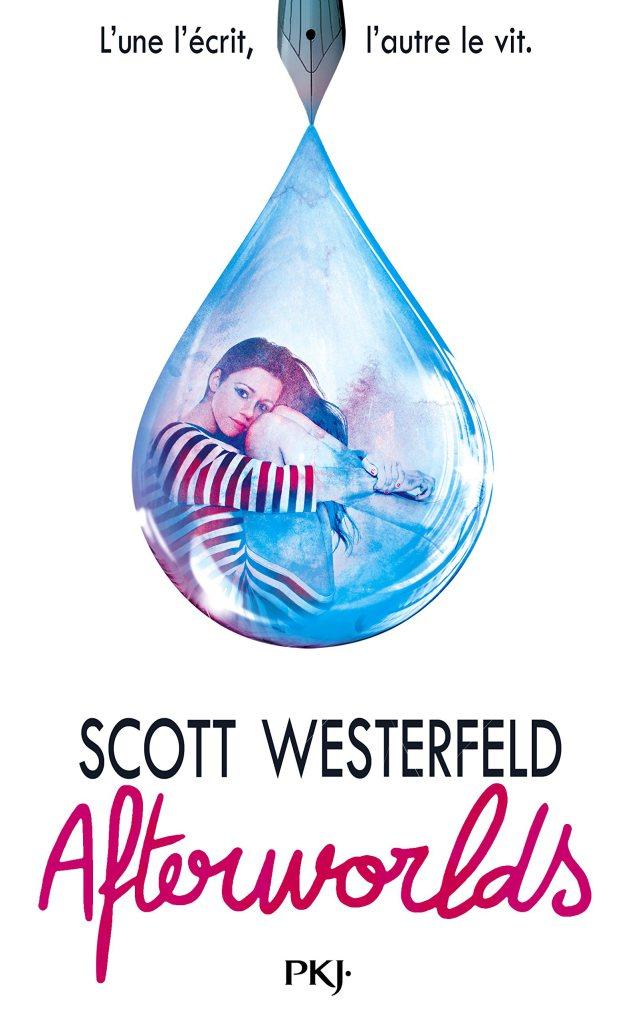 WESTERFELD Scott - Afterworlds Afterw10