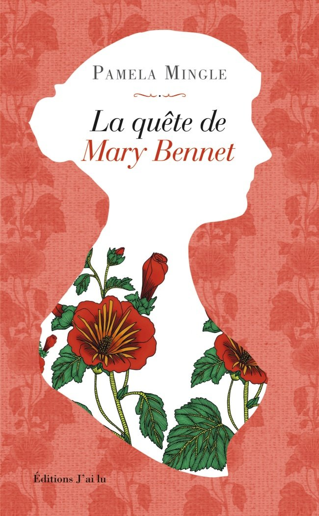MINGLE Pamela - La quête de Mary Bennet Bennet10