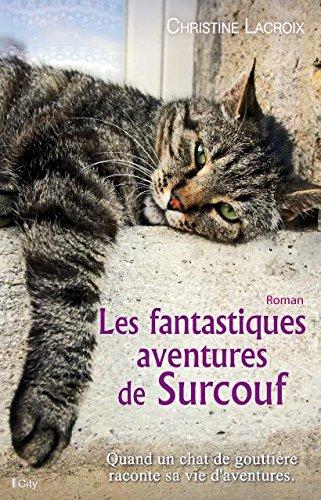 LACROIX Christine - Les fantastiques aventures de Surcouf Chat10