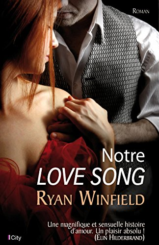 WINFIELD Ryan - Notre love song  City10